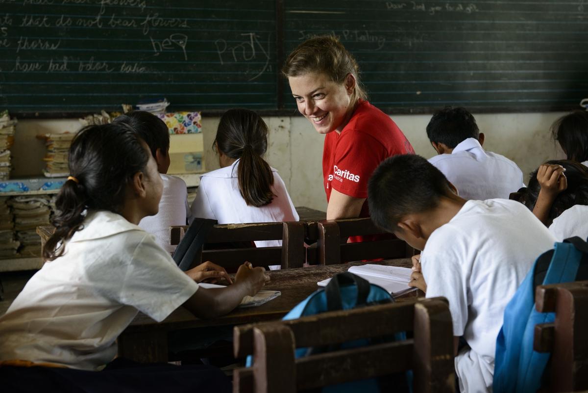 Caritas Austria - Philippines